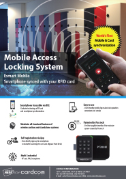 ViAge Solutions – Mobile Access Locking System