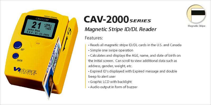 CAV-2000
