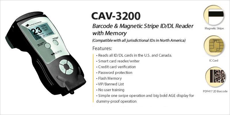 CAV-3200