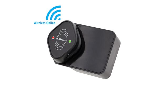 Wireless Esmart Ultra Locker Locks