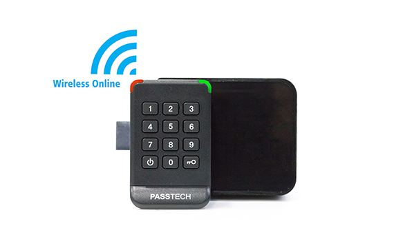 ViAge Solutions – Wireless Online Locking System