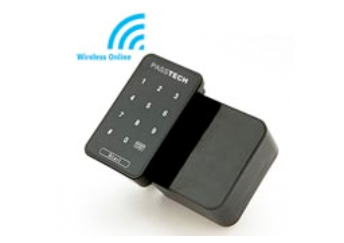 Wireless Online Lock